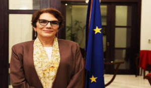 EU to support Pakistani Civil Society with €7.23M to mitigate impact of COVID-19