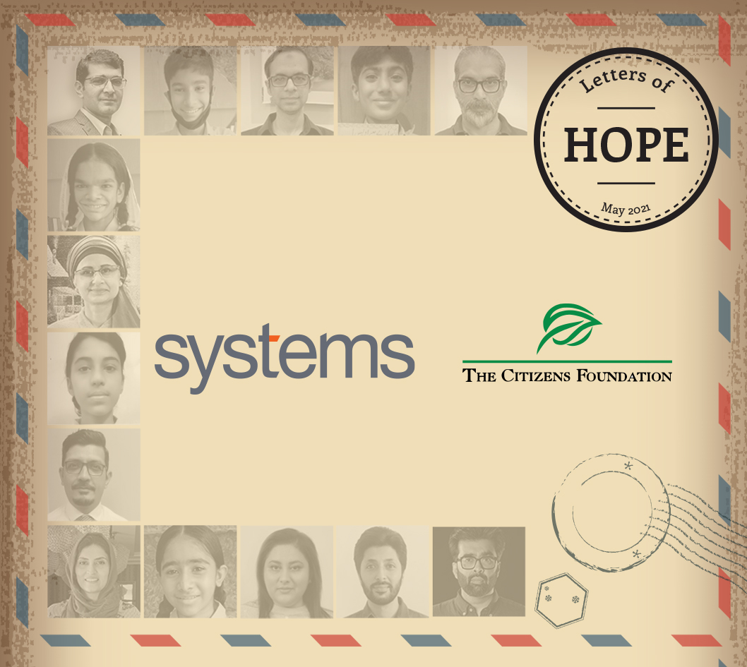 TCF Joins Hands with Systems Limited to Enable Education for Underprivileged Students