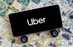 Uber partners with UNESCO to provide teachers with free rides to vaccination centers