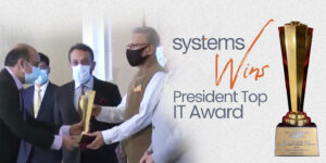 Systems Limited wins Lahore Chamber of Commerce & Industry IT Award