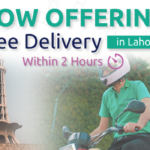 Khalid Pharmacy Delivering Medicines all over Lahore with Fast Delivery